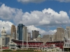Great American Ball Park/Clouds©