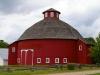The Round Barn© IN