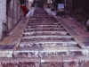 Assisi Italy Stairway©