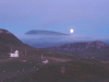 Full Moon Over Isle of Skye©
